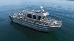 2021 Armstrong Marine 3212 CTC-WA