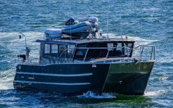 2021 Armstrong Marine 3513-CTC FW