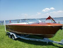 1952 Chris-Craft Holiday