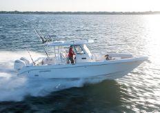 2014 Everglades 320CC