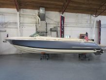 2020 Chris-Craft Launch 27