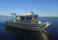 2021 Armstrong Marine 3513-CTC WA