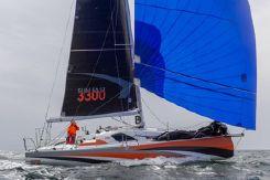 2021 Jeanneau Sun Fast 3300