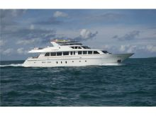 2006 Hargrave Yacht