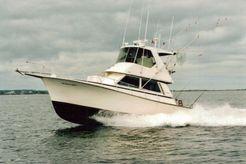 1992 Henriques 38' Sport Fisherman