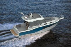 2021 Rodman 1090 Evolution Flybridge