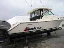 2012 Pursuit 345 OS