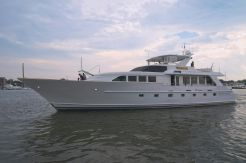 1994 Burger Motor Yacht