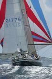 1978 Swan Point Swan 411