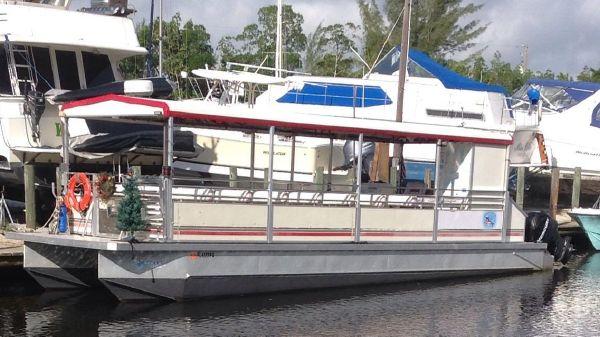 Sightseer 35 35ft Sightseer Tour Boat