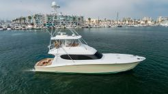 2006 Hatteras Sport Fisher