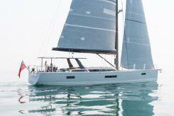 2021 X-Yachts X-6.5