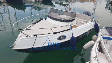 2019 Custom Cantiere Nautico Marinello MARINELLO 19