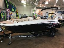 2021 Stingray 192SC Fish-N-Ski LUXURY