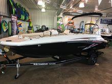 2021 Stingray 192SC Fish-N-Ski LUXURY