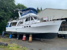 1986 Custom King Yacht CorpC&L Sea Ranger