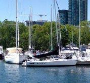 2002 J Boats 80