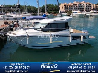 2015 Jeanneau Merry Fisher 695