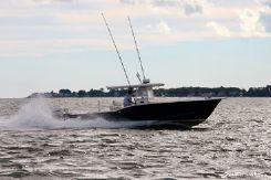 1990 Ocean Master 31 CC