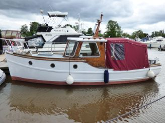 1960 Custom Porthleven - Heritage craft
