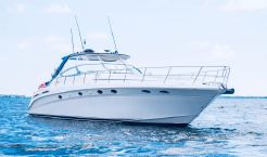 2000 Sea Ray 54 Sundancer