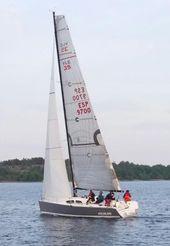 2015 Custom Muller Yachts VLC 35