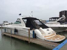 2001 Sea Ray 540 Sundancer