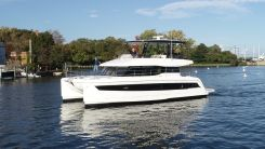 2020 Fountaine Pajot 44 MY
