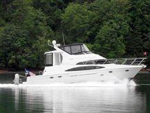 2001 Carver 444 Cockpit Motor Yacht