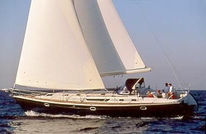 2002 Jeanneau