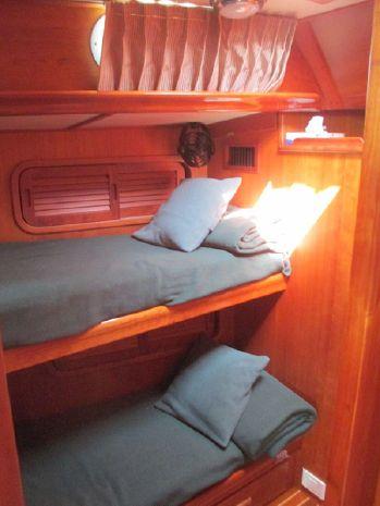 2001 Hinckley Brokerage BoatsalesListing