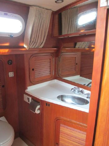 2001 Hinckley For Sale BoatsalesListing