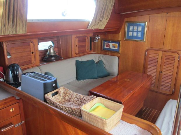 2001 Hinckley For Sale New England