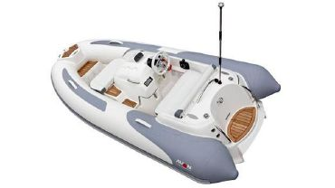 2013 Avon Seasport SE 320 DL