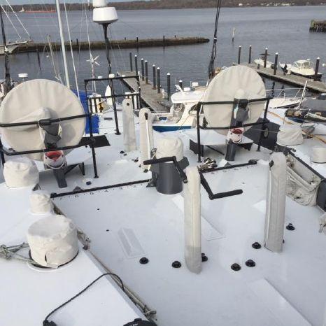 2011 Cookson Brokerage BoatsalesListing