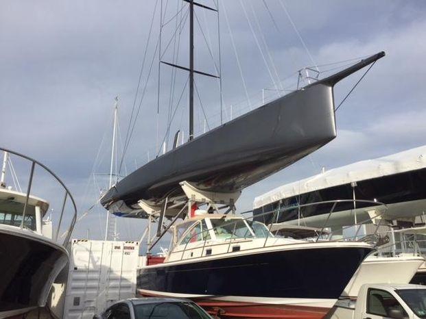 2011 Cookson BoatsalesListing BoatsalesListing