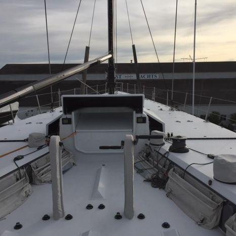 2011 Cookson BoatsalesListing Sell