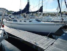 1992 Catalina 34 Tall Rig Wing Keel
