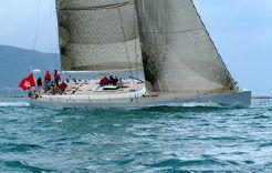 2003 Marten Yachts Nz Farr Sloop