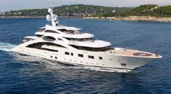 2012 Lurssen Custom ACE