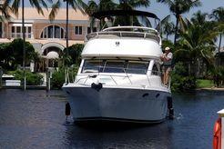 2004 Meridian 381 Sedan