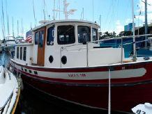 1990 Nordic Tugs Cruiser