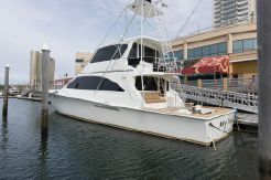 2000 Ocean Yachts 70 Super Sport