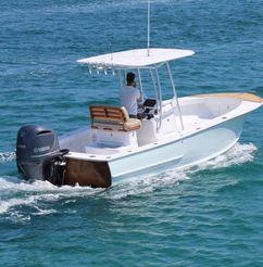 2019 Xcelerator Boatworks 23 CC