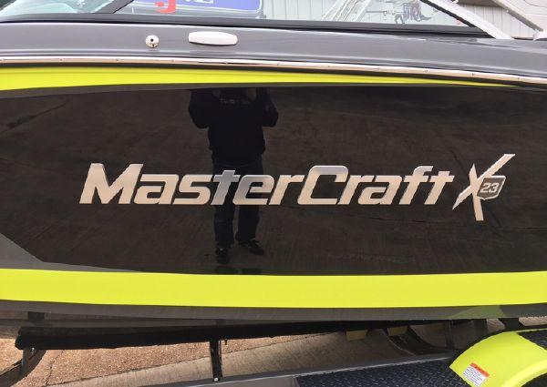 Mastercraft X23 image