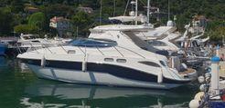 2002 Sealine S41 Sports Cruiser