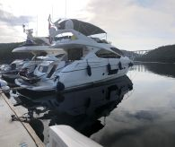 2011 Sunseeker Manhattan 63
