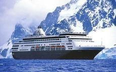 2000 Custom R-Class Cruise Ship