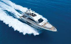2018 Cl Yachts CLA76 Flybridge