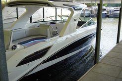 2021 Sea Ray SLX 350